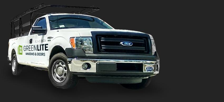 GLW Truck