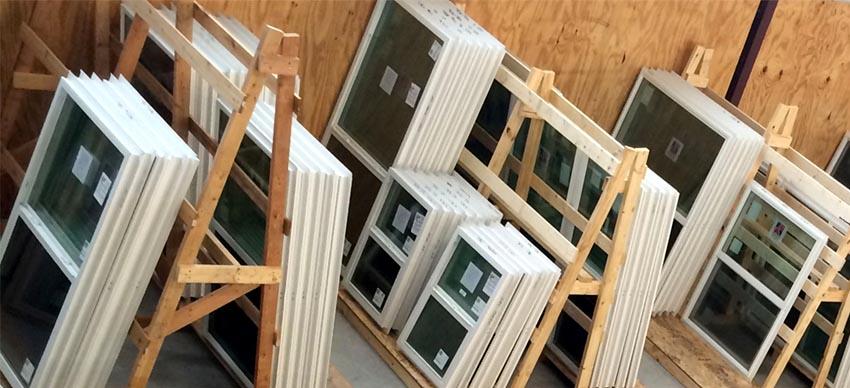 Greenlite Windows and Doors Warehouse
